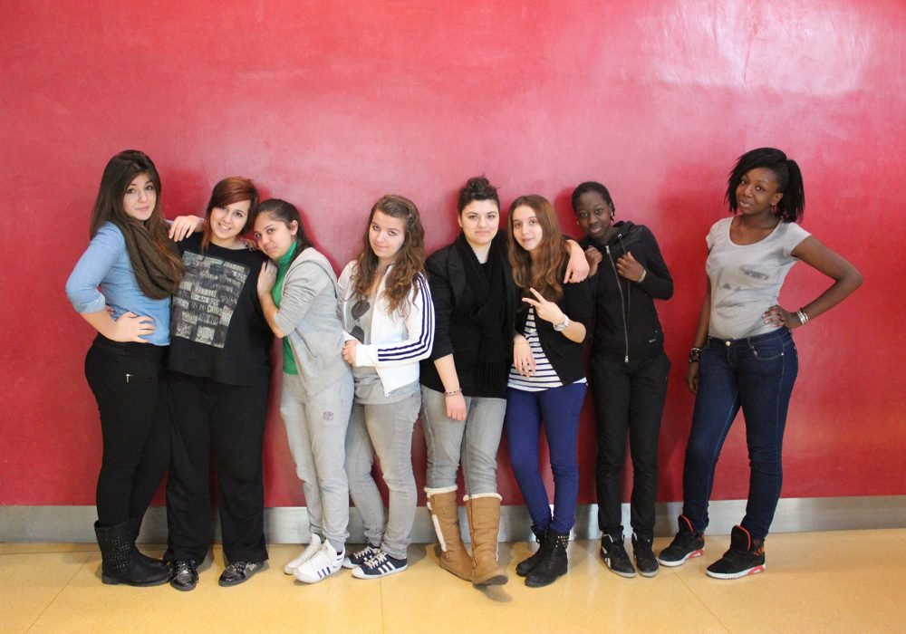 T19 Photo de groupe